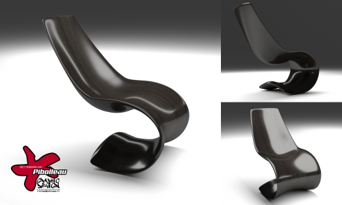 chaise_design - commentaire