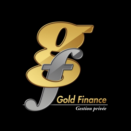Logo Gold Finance -